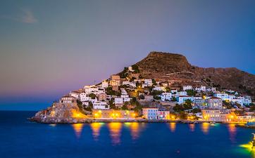 Croisière en catamaran dans le Golfe Saronique en Grèce