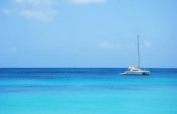 Croisière catamaran Guadeloupe et Dominique